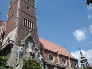 Biserica Iezuita